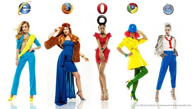 Browserfrauen