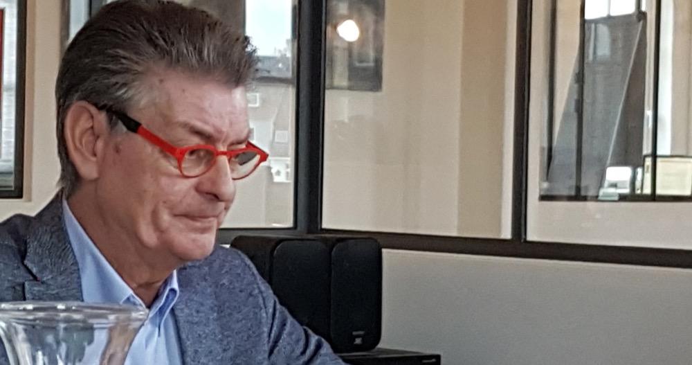 Norbert Römer bei De-Media